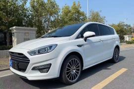 力帆 轩朗 2017款 轩朗 1.5T 自动豪华型抵押车