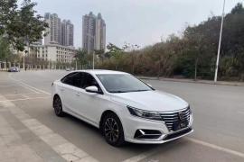 荣威i6 2020款 荣威i6 PLUS 1.6L CVT 4G互联荣耀豪华版抵押车