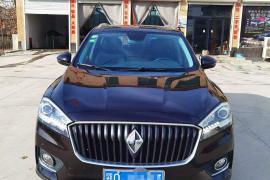 宝沃BX7 2018款 宝沃BX7 28T 四驱豪华型 5座 国V抵押车