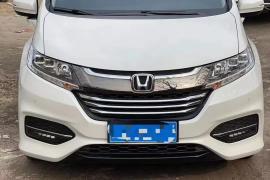 本田 奥德赛 2018款 奥德赛 2.4L 至尊版抵押车