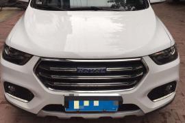 哈弗H6 2018款 哈弗H6 换代 蓝标 1.5T 自动豪华型抵押车