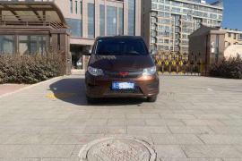 五菱宏光 2020款 五菱宏光 1.2L S基本型国VI LSI抵押车
