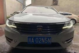 荣威i6 2018款 荣威i6 16T 自动旗舰版抵押车