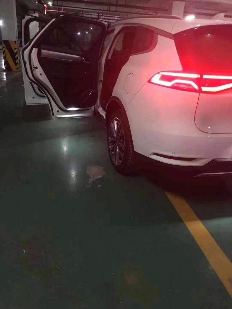 比亚迪 唐 2018款 唐 2.0T 自动智联尊耀型 7座 国V