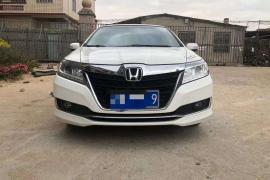 本田 凌派 2016款 凌派 1.8L CVT舒适版抵押车