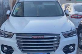 哈弗H6 2018款 哈弗H6 换代 红标 2.0T 自动豪华型抵押车