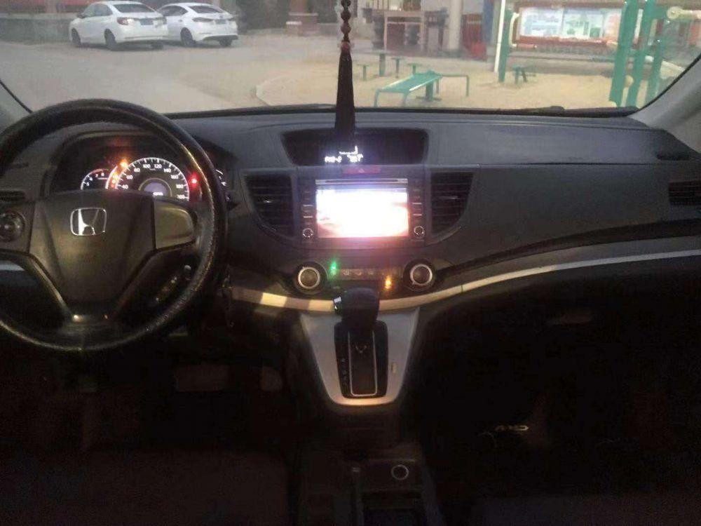 本田CR-V 2015款 本田CR-V 2.0L 两驱 经典版