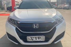 本田UR-V 2017款 本田UR-V 240TURBO 两驱豪华版抵押车