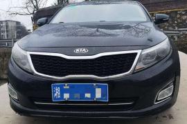 起亚K5 2015款 起亚K5 2.0L 自动GL抵押车