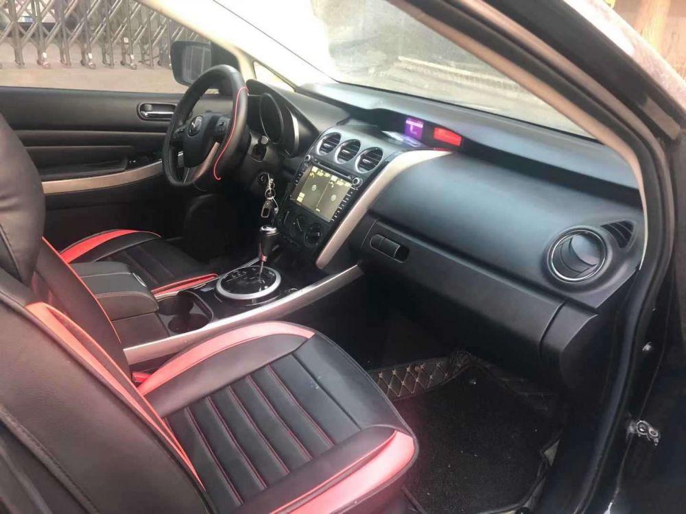 马自达CX-7 2014款 马自达CX-7 2.5L 2WD 时尚版