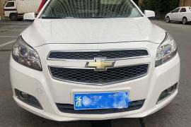雪佛兰 迈锐宝 2016款 迈锐宝 2.0L 自动舒适版抵押车