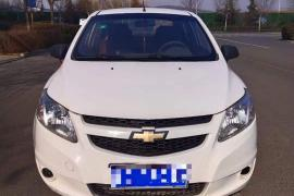 雪佛兰 赛欧 2013款 赛欧三厢 1.2L 手动时尚版抵押车