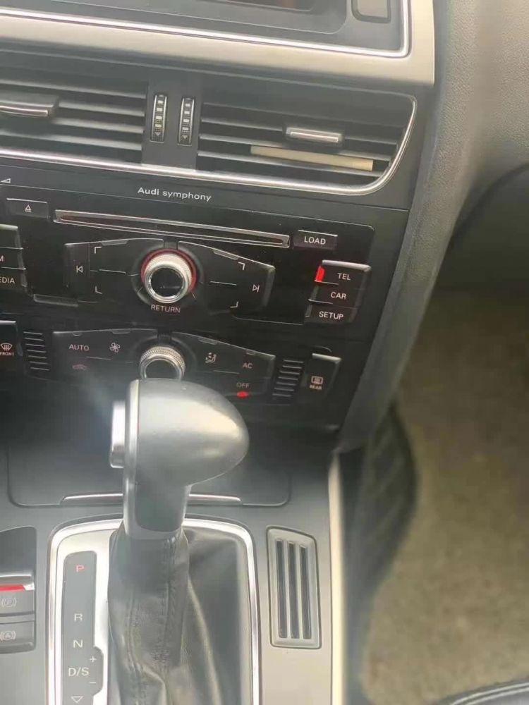 奥迪A4L 2015款 奥迪A4L 35 TFSI 自动豪华型