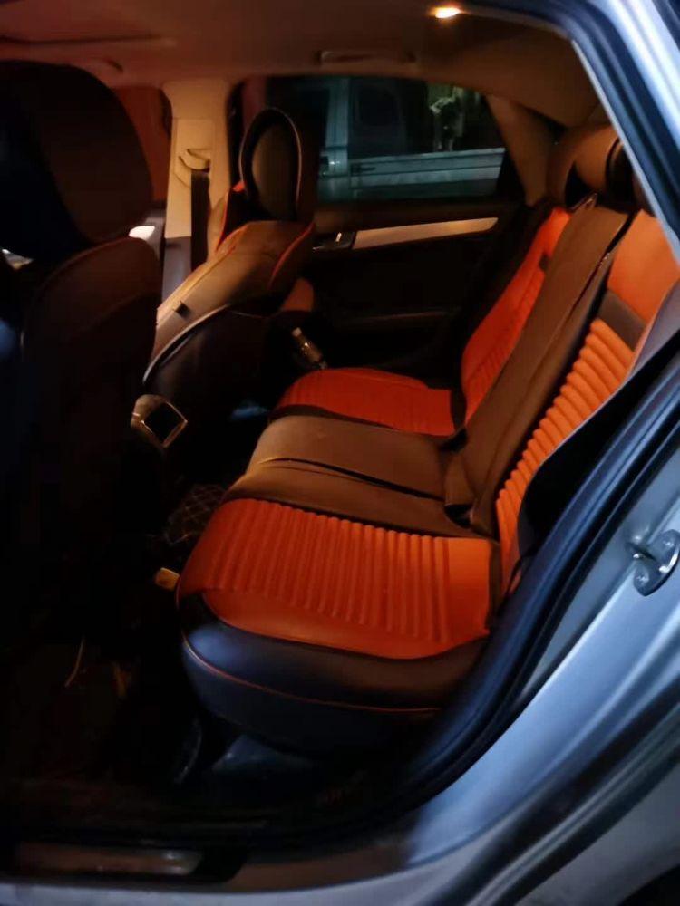 奥迪A4L 2013款 奥迪A4L 30 TFSI 自动 舒适型