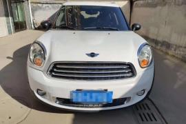 MINI COUNTRYMAN(进口) 2011款 MINI COUNTRYMAN(进口) ONE抵押车