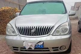 别克 GL8 2014款 别克GL8 2.4L 行政版抵押车