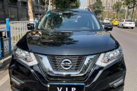 日产 奇骏 2019款 奇骏 2.0L CVT 舒适版 2WD抵押车
