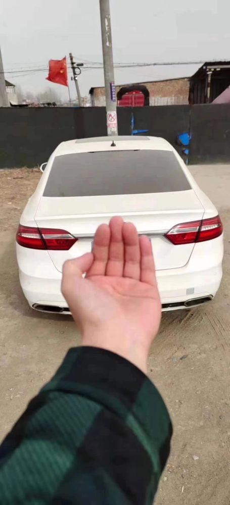 福特 金牛座 2017款 金牛座 EcoBoost 180 至尊型