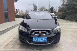 荣威350 2013款 荣威350S 1.5L 手动 讯驰版抵押车