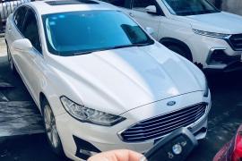 福特 蒙迪欧 2018款 蒙迪欧 EcoBoost 180 舒适型抵押车