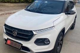 宝骏510 2018款 宝骏510 1.5L 自动周年特别版 国V抵押车