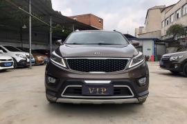 起亚 智跑 2018款 智跑 2.0L 自动智享豪华版 国V抵押车