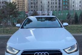 奥迪A4L 2016款 奥迪A4L 35 TFSI 自动豪华型抵押车