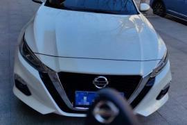 日产 天籁 2020款 天籁 2.0L XE 时尚版抵押车