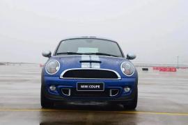 MINI(进口) 2014款 MINI(进口) 1.5T COOPER Fun抵押车