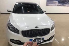 起亚K4 2015款 起亚K4 1.6T 自动Special抵押车