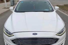 17年福特蒙迪欧,1.5T自动福特 蒙迪欧抵押车