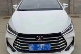 比亚迪 宋MAX 2018款 宋MAX 1.5T 自动智联旗舰型 7座抵押车