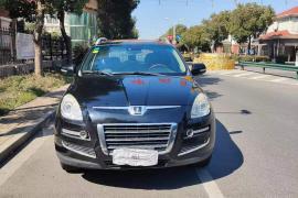 纳智捷 大7 SUV 2013款 大7 SUV 2.2T 手自一体 智尊型 四驱抵押车