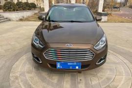 福特 福睿斯 2017款 福睿斯 幸福版 1.5L 自动时尚型抵押车