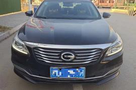 广汽传祺 传祺GA8 2017款 传祺GA8 280T 尊享版抵押车