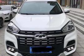 奇瑞 瑞虎8 2019款 瑞虎8 1.6TGDI 自动精英型 5座抵押车