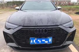 奥迪A6L 2019款 奥迪A6L 40 TFSI 豪华致雅型抵押车