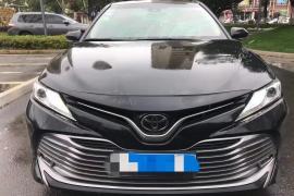 丰田 凯美瑞 2018款 凯美瑞 2.0G 豪华版抵押车