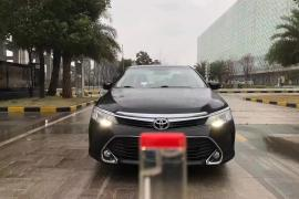 丰田 凯美瑞 2016款 凯美瑞 2.0G 十周年纪念豪华版抵押车