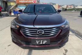 广汽传祺 传祺GA6 2016款 传祺GA6 235T 自动舒适版抵押车