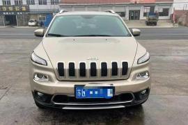 Jeep 自由光(进口) 2015款 自由光(进口) 2.4L 精英版抵押车