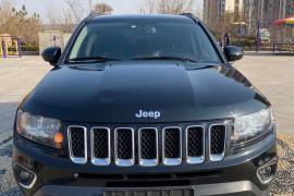Jeep 指南者 2017款 指南者 200T 自动臻享版抵押车