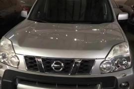 日产 奇骏 2012款 奇骏 2.5L CVT 四驱 XL豪华版抵押车