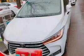 比亚迪 宋MAX 2019款 宋MAX 1.5T 自动智联睿动型 6座 国V抵押车