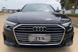 奥迪A6L 2019款 奥迪A6L 40 TFSI 豪华动感型抵押车