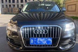 奥迪Q5 2017款 奥迪Q5 40 TFSI 技术型抵押车