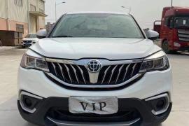 中华V3 2019款 中华V3 1.5T 自动精英型抵押车