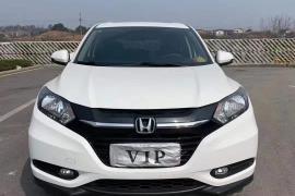 本田 缤智 2018款 缤智 1.5L CVT两驱科技精英型抵押车