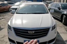 凯迪拉克XTS 2018款 凯迪拉克XTS 28T 豪华型抵押车