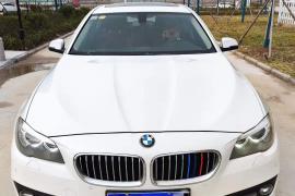 宝马5系 2014款 宝马5系 520Li 典雅型抵押车